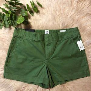 NEW: GAP City Shorts